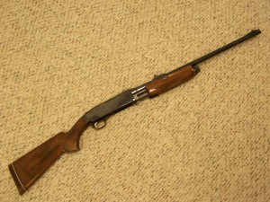 """BROWNING BPS FIELD 12GA. 24"""" BUCK SPL. WITH SIGHTS"""