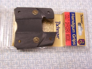 COLT OFFICERS MODEL PACHMAYR CO-45 GRIP